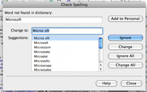 Adobe Can't Spell Microsoft
