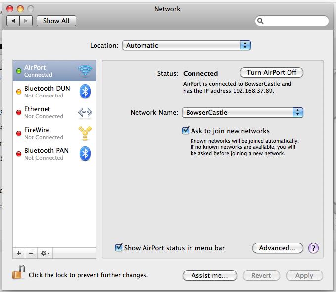 Using SSH as a SOCKS VPN on Mac OS – Gyp the Cat dot Com