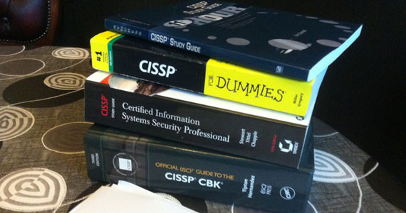 ISC(2) CISSP Revision Notes – Study and Exam Tips | Gyp the Cat ...