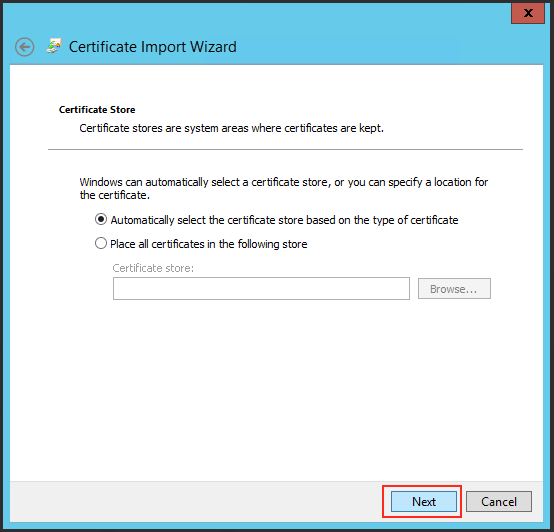 How to configure windows 2012 nps for radius authentication with p12 certificate install 03 1betcityfo Image collections
