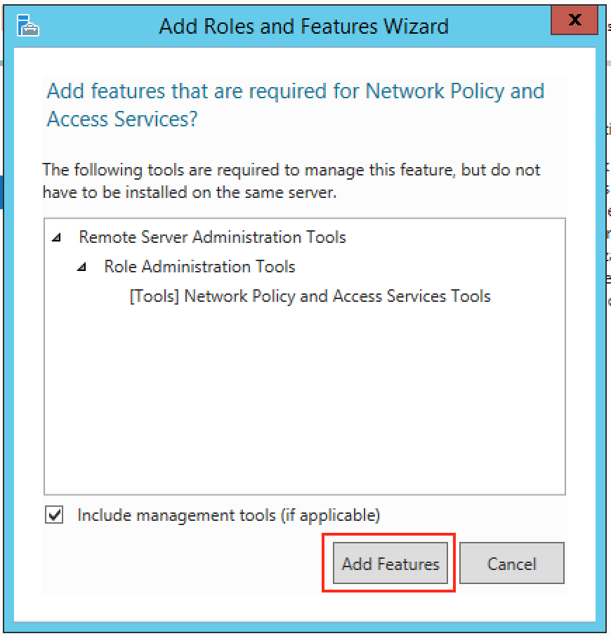 How to Configure Windows 2012 NPS for Radius Authentication