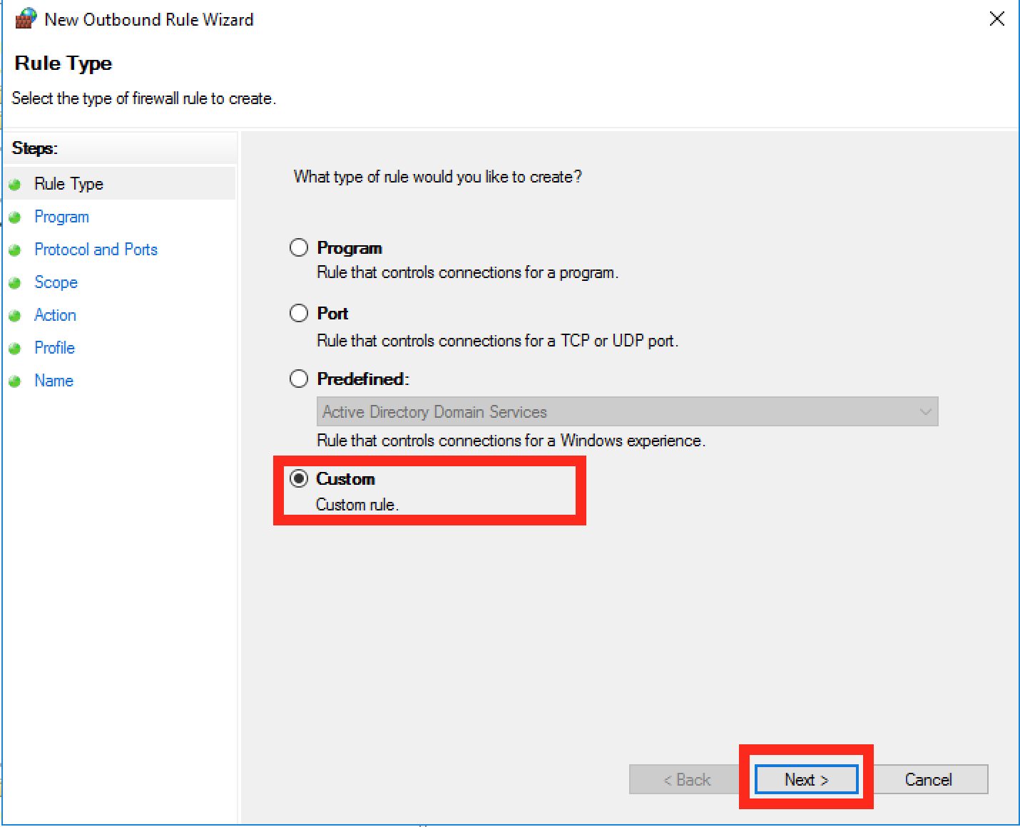 How to Block Internet Access with Group Policy (GPO) – Gyp